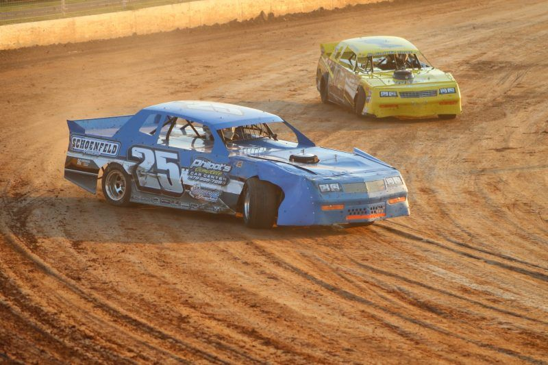 Tri-State Speedway Releases 2021 Schedule